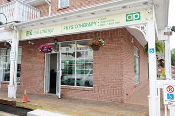 Advantage Physiotherapy