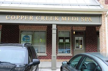 Copper Creek Medi Spa