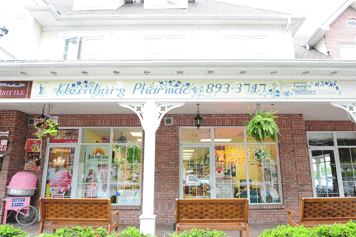 Kleinburg Pharmacy