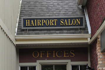 Hairport Salon Unisex