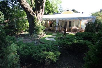 Avlyn Gardens Ristorante
