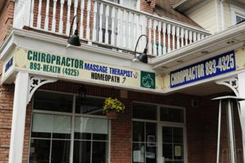 Kleinburg Family Health Centre
