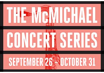McMichael-Concert-Series