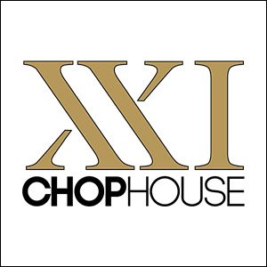 XXI Chophouse