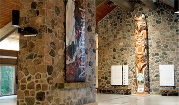 McMichael Art Gallery Kleinburg