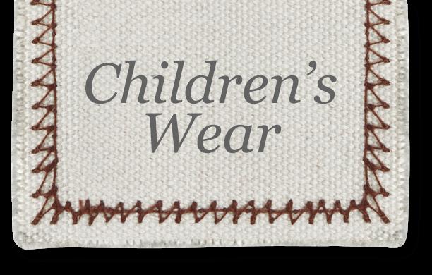 children wear label2
