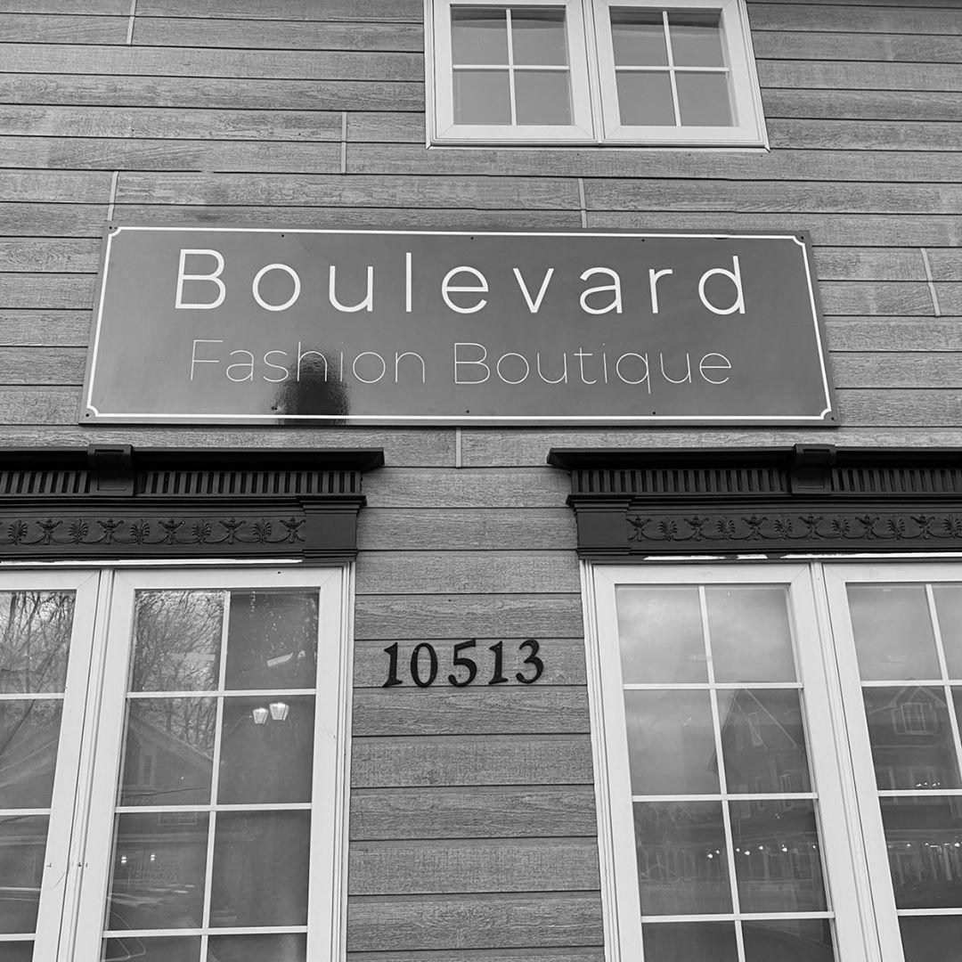 Boulevard Fashion Boutique
