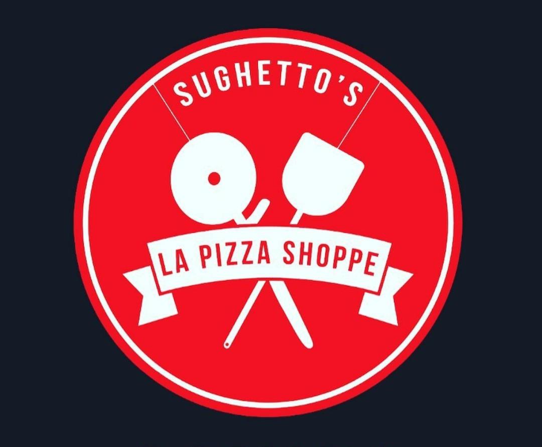 Sughetto's La Pizza Shoppe