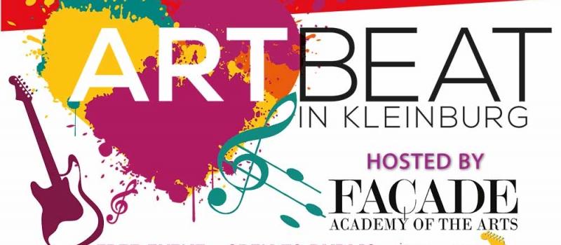 art-beat-poster